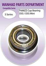 Wanhao Duplicator 5 Series 3D Printer Parts - F688ZZ Cup Bearing for D5S and D5S