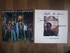 "2 LPs SOUTHSIDE JOHNNY Sammlung ""TOPZUSTAND!"""