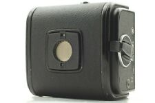 [Exc+++++]Hasselblad A16 Type II Black Film Back Holder 6x4.5 645 From Japan 222