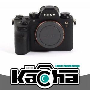 SALE Sony Alpha a9 Mirrorless Digital Camera (Body Only)