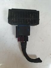 Vauxhall astra H Zafira B Glow Plug Relay 55353011