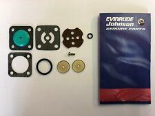 Evinrude,Johnson,OMC 9.9hp 15hp Four Stroke Fuel Pump Repair Kit Outboard Boat