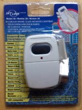 SKYLINK SKY LINK MODEL 38 GARAGE DOOR OPENER GATE REMOTE CONTROL CLICKER, NEW
