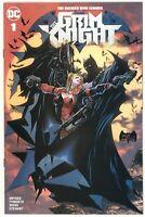 Batman Who Laughs GRIM KNIGHT #1 Tan TRADE Variant GEMINI SHIPPING
