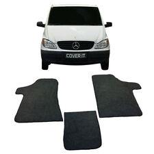 Tapis de sol pour l'habitacle des automobiles