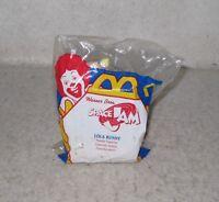 McDonalds Happy Meal Toy Space Jam Lola Bunny Warner Bros. 1996