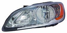 VOLVO S60 V60 CROSS COUNTRY 2014 2015 HEADLIGHT HEAD LIGHT HALOGEN TYPE - LEFT