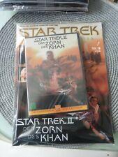 DVD Star Trek die Sammler Edition Teil 18 mit Heft eingeschweißt - Neu Kiste 5
