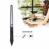 PW100 Battery-free Pen Digital Stylus 8192 For Huion H640P/H950P/H1060P/H1161