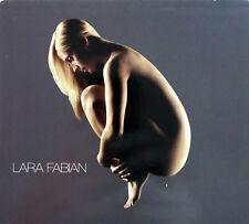 Lara Fabian SACD + DVD 9 - Digipak - France (G+/G+)