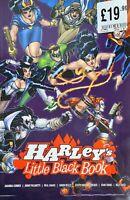 Harleys Little Black Book HC (Harley Quinn), Conner, Amanda,Palmiotti, Jimmy, #4