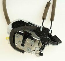 15 16 17 Nissan Versa SV Front Left Driver door Power Lock Latch Actuator / OEM
