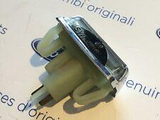 Ford Granada MK2 New Genuine Ford chrome number plate lamp