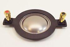 Mackie 1701 Tweeter Diaphragm for SRM-450 C300Z  P-Audio BMD-440 BMD-450 Speaker