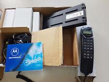 Motorola 2700 International GSM-Telefon neu und unbenutzt OVP