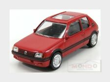 Peugeot 205 1.6 Gti 1988 Red NOREV 1:43 JET-CAR471713