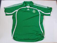AS Saint-Etienne Memorabilia Football Shirts (French Clubs)