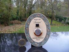 Miniature  PASTILLE - FEMME de ROCHAS sur Carte Publicitaire 1944 - Perfume Mini