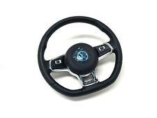 VW Scirocco III Polo R-Line Multifunction Steering Wheel Airbag 1K8419091AP
