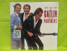 SEALED 'The Gatlin Brothers Partners LP