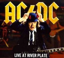 Ac/dc - live At River Plate 2 CD Columbia