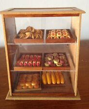 Doll House Bakers Display Stand, Hand Made Unique!