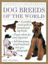 Dog Breeds of the World (Illustrated Encyclopedia)