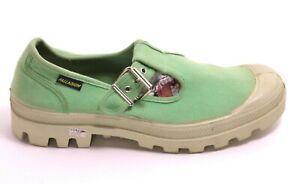 523 Riemchenschuhe Scouts Desert Sneaker Pampa Sandale Palladium Pallashock 41