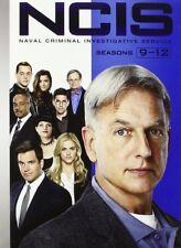 NCIS: Season 9-12 [New DVD]
