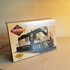 PROTO 2000 No. 8148 Norfolk & Western GP-18 Diesel Locomotive<>OB & Paperwork<>