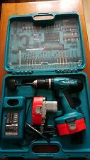 Makita 8391D 18V Combi Drill