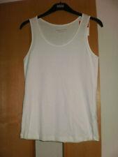 M & S Cotton Vest Size 16 BNWT