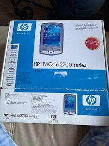 HP iPAQ HX2700 series HX2790B Pocket PC PDA