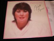 """GINETTE RENO<>QUAND ON SE DONNE<>12"""" Lp Vinyl~ Canada Pressing~MELON-MIEL MM503"""