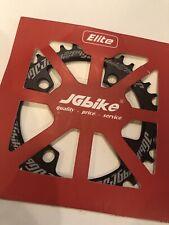 NEW JGbike Elite single Chainring Round 94+ 96mm, 36T MTB Mountain Bike Many pic