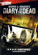 George A. Romero's Diary of the Dead / La Chronique Des Morts (DVD) **New**