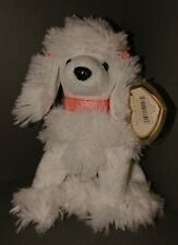Ty Beanie Baby L'amore (Hund - Pudel)