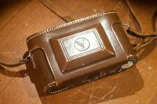 Voigtlander ready bag (BESSA??)