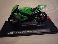 MOTO  1/24 KAWASAKI ZXR-R SHINYA NAKANO 2004