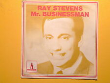 RAY STEVENS Mr Businessman 680013