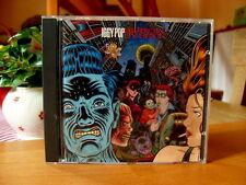 "Iggy Pop  ""Brick by brick""  CD"