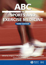 ABC of Sports and Exercise Medicine (ABC Series)-ExLibrary