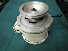 Step Pulley Milling Head Motor Assembly 220V