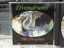 Elvendrums (band) - The Dragon. Elven songs! Crazy! Rare! Oop! Lord of the Rings