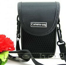 Camera Case Pouch for Olympus SZ31MR SZ14 SZ12 SZ11 SZ20 SZ-10 SZ-30MR XZ-1
