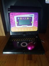 Discovery Kids Teach & Talk Exploration Laptop with Mouse