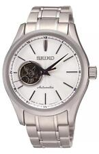 Seiko Mechanical (Automatic) Adult Dress/Formal Wristwatches