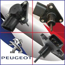 Capteur de recopie position Turbo PEUGEOT 307 2.0 HDI à partir 01.2004 # 753556