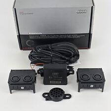 GENUINE Audi A4 Q5 Front Parking Aid Sensor Kit 8W0054630