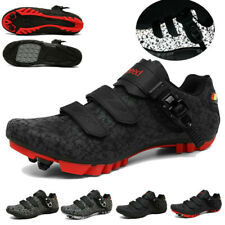 Professional Outdoor Mountain Cycling Shoes Men Mtb Road Racing Bicycle Sneakers